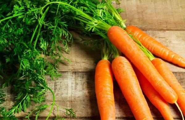 ăn gì để vòng 1 tăng nhanh tự nhiên rau củ