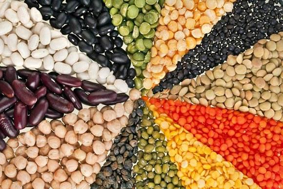 Ngũ cốc hỗ trợ tăng vòng 1 nhanh tự nhiên