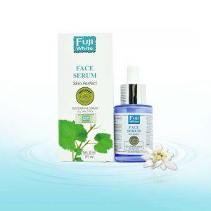 Mỹ phẩm Fuji White Face serum dưỡng da