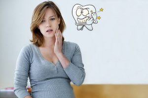 Mẹo chữa đau răng cho bà bầu