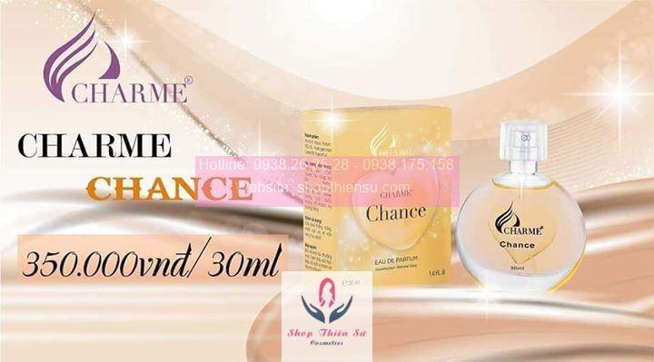 gia-nuoc-hoa-charme-chance