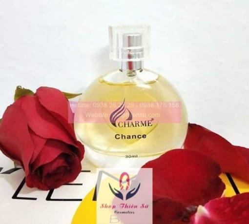 Nước hoa Charme Chance