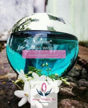 Nước hoa Charme Cool Water