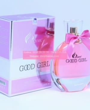 Nước hoa Good Girl Charme