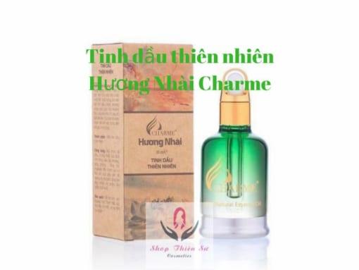 Tinh dầu thiên nhiên Hương Nhài Charme