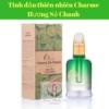 Tinh dầu thiên nhiên hương sả chanh Charme nguyên chất