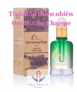 Tinh dầu thiên nhiên Oải Hương Pháp Charme