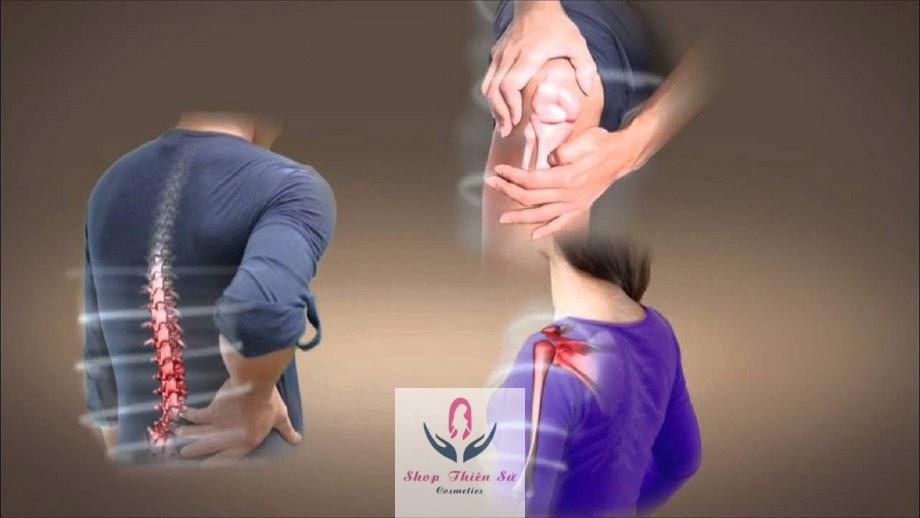 Dầu nóng xoa bópTiger Thai Balm Thái Lan giảmđau mỏi vai gáy, viêm xương khớp và các loại viêm