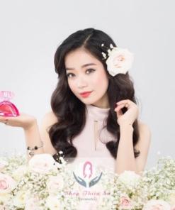 Nước hoa Charme Ori Mademoiselle nữ tính gợi cảm và tươi mát