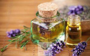Tinh dầu thơm để phòng ngủ