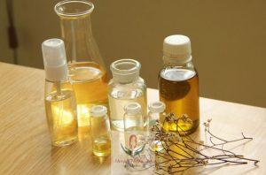 Tinh dầu khử mùi trong nhà vệ sinh từ thiên nhiên