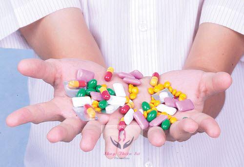 Chữa trị viêm nhiễm âm đạo