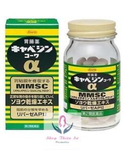 Thuốc trị đau bao tử Kowa Nhật Bản nhập khẩu