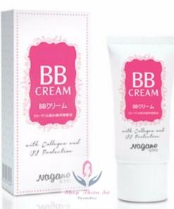Kem che khuyết điểm của Nhật BB Cream Nagano