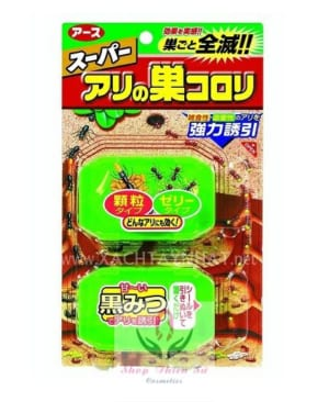 Thuốc Diệt Kiến Tận Gốc Nhật Bản