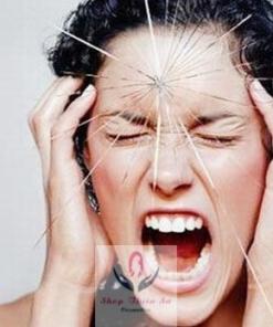 Cách chữa đau đầu cho bà bầu
