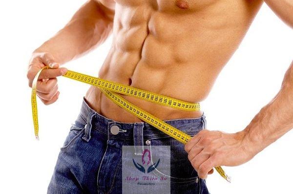 Chế độ dinh dưỡng cùng tập luyện hợp lý sẽ giúp giảm mỡ nhanh chóng