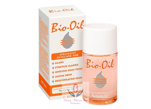Kem trị rạn da Bio Oil