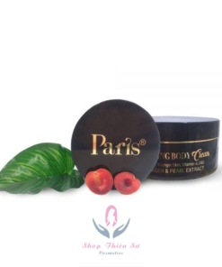 Kem Make Up Body Whitening Body Cream Day Paris