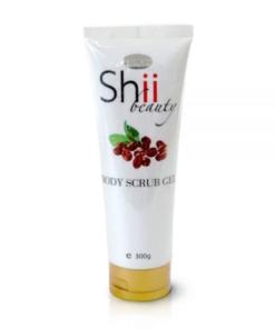 Kem Tẩy Tế Bào Body Shii Beauty Body Scrub