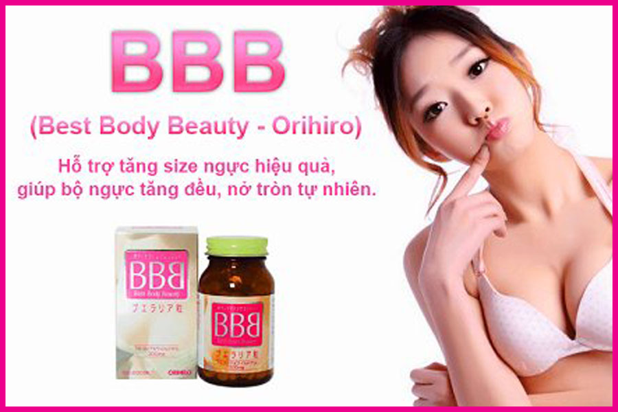 Tác dụng thuốc nở ngực BBB