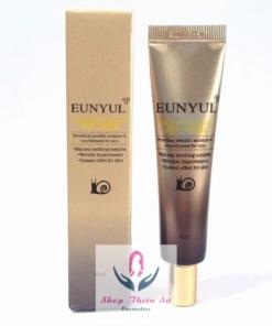 Kem Trị Thâm Mắt Eunyul Snail Intersive Facial Care Eye Cream