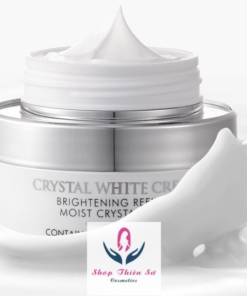Kem Truyền Trắng Da Pha Lê Eunyul Crystal White Face Cream