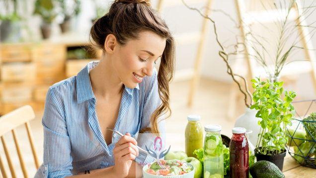 Thay đổi thói quen ăn uống để có kết quả điều trị ngứa đau rát vùng kín tốt nhất