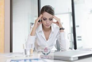 Tránh căng thẳng làm tình trạng bệnh đau rát ở vùng kín thêm nặng hơn