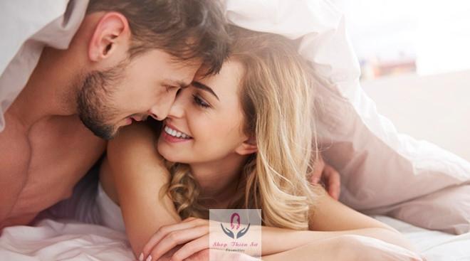 Quan hệ tình dục an toàn phòng ngừa bệnh huyết trắng