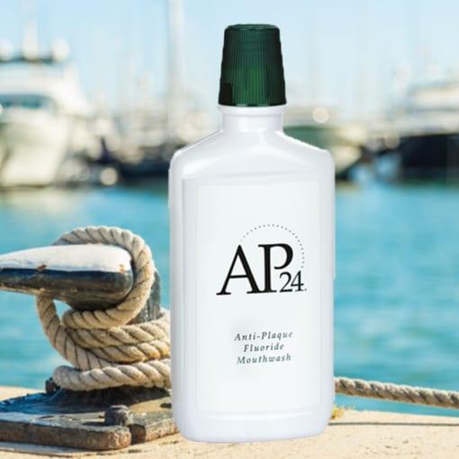 Nước súc miêng AP24