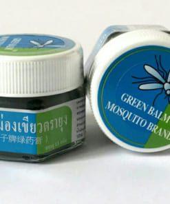 Dầu thoa trị muỗi Mosquito Balm Thái Lan